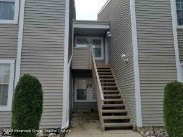 51 Driftwood Ct #51, Galloway Township, NJ 08205 (MLS #548387) :: Gary Simmens