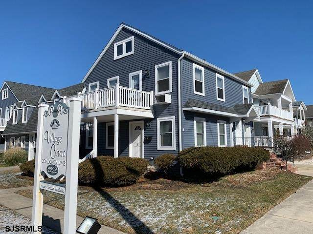2222 Central 6 And 7, Ocean City, NJ 08226 (MLS #548799) :: The Ferzoco Group