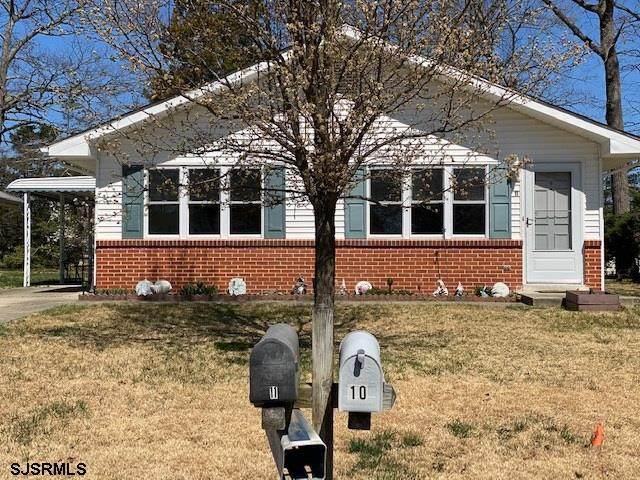 Hammonton, NJ 08037 :: Provident Legacy Real Estate Services, LLC