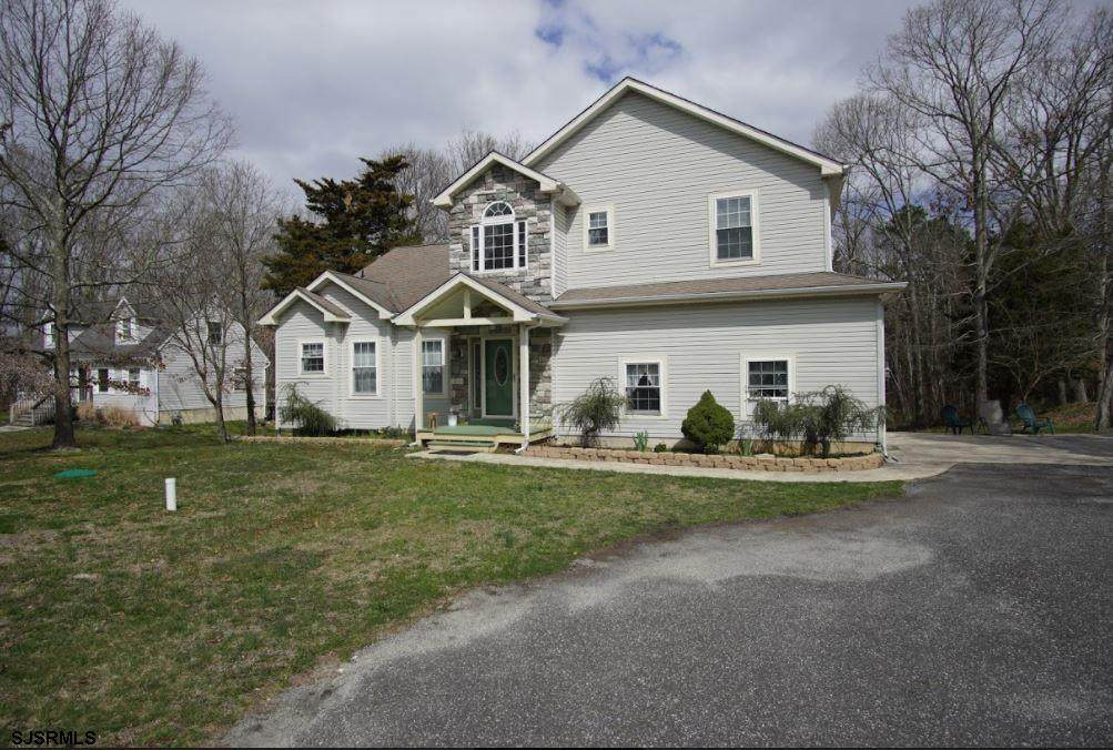 881 Moss Mill Road - Photo 1