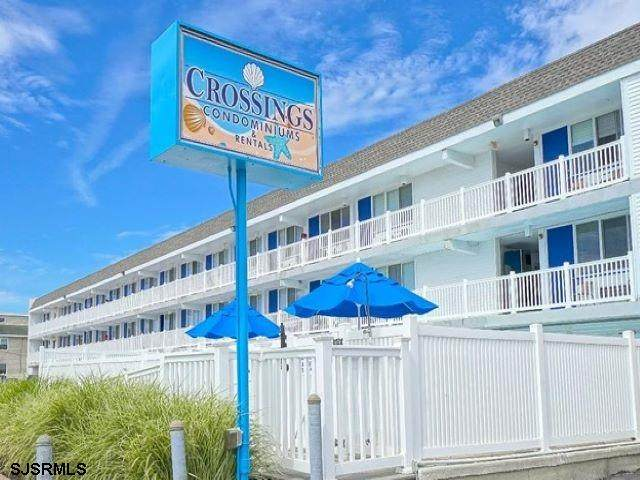 3408 Haven Ave #312, Ocean City, NJ 08226 (MLS #549684) :: The Cheryl Huber Team