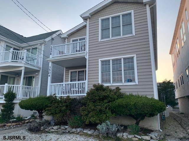 3506 West #2, Ocean City, NJ 08226 (MLS #549958) :: The Cheryl Huber Team