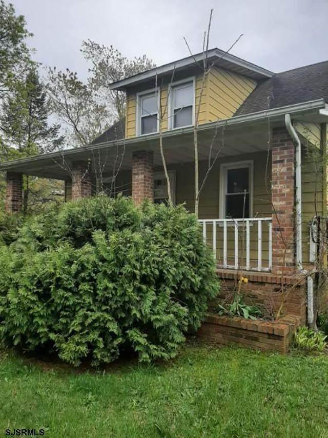 112 Forsythe, Landisville, NJ 08326 (MLS #550045) :: Provident Legacy Real Estate Services, LLC