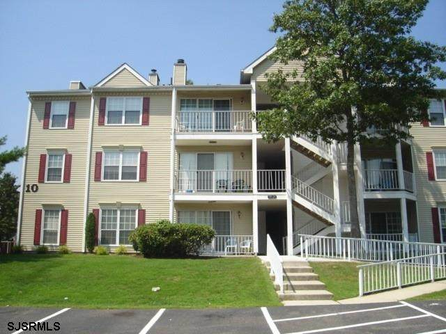 119 Iroquois Drive #119, Galloway Township, NJ 08205 (MLS #550522) :: Provident Legacy Real Estate Services, LLC