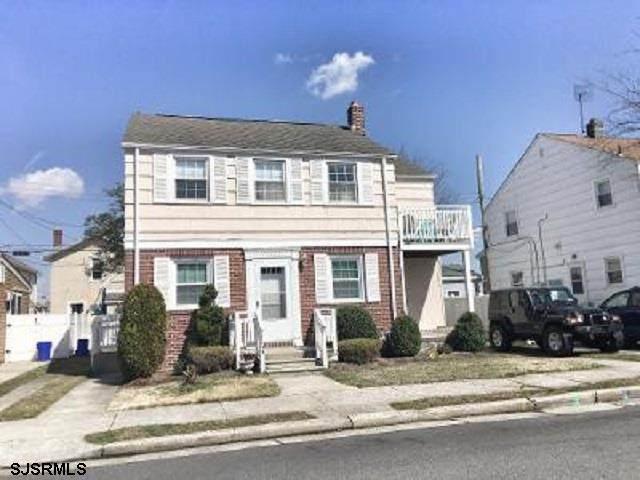 205 N Wilson, Margate, NJ 08402 (MLS #550592) :: Gary Simmens