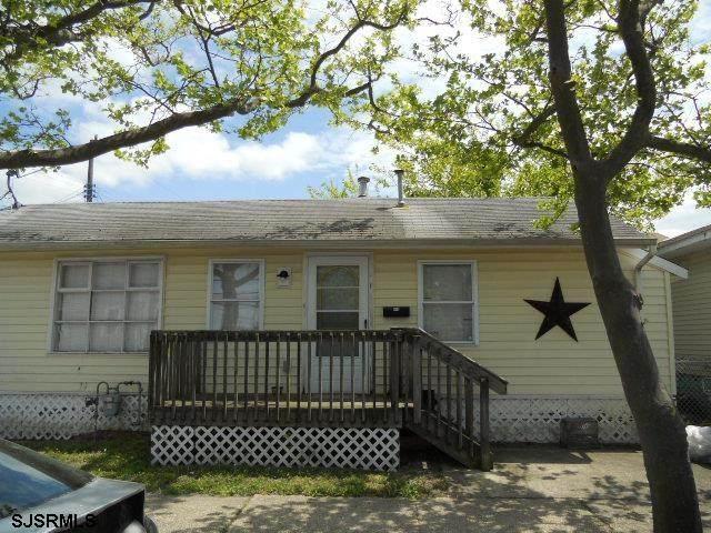 646 Wisteria Rd, Chelsea Heights, NJ 08401 (MLS #550597) :: Gary Simmens
