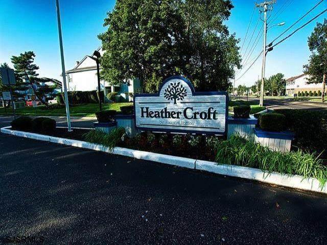118 Heathercroft #118, Egg Harbor Township, NJ 08234 (MLS #550628) :: Provident Legacy Real Estate Services, LLC
