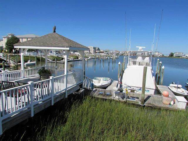 93 Lagoon, Brigantine, NJ 08203 (MLS #550762) :: The Cheryl Huber Team