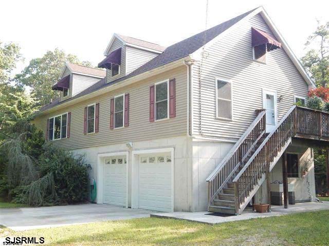 1469 Tyler, Woodbine Borough, NJ 08270 (MLS #550997) :: Gary Simmens