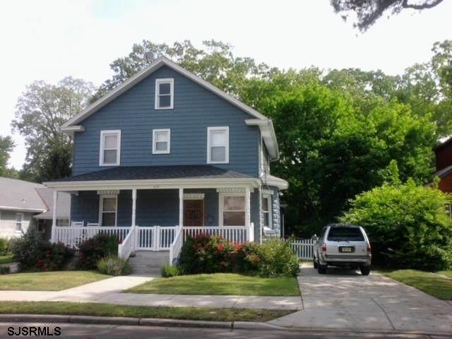 221 Roosevelt, Northfield, NJ 08225 (MLS #551648) :: The Cheryl Huber Team