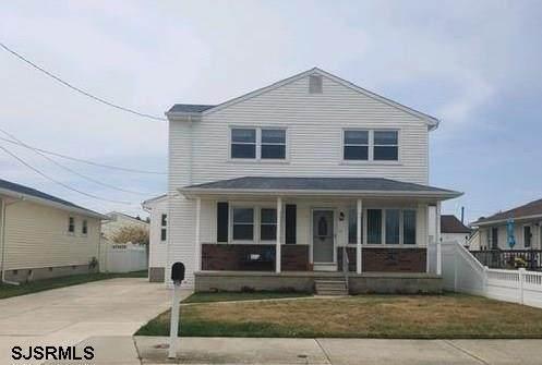 510 Lafayette, Brigantine, NJ 08203 (MLS #551749) :: Provident Legacy Real Estate Services, LLC