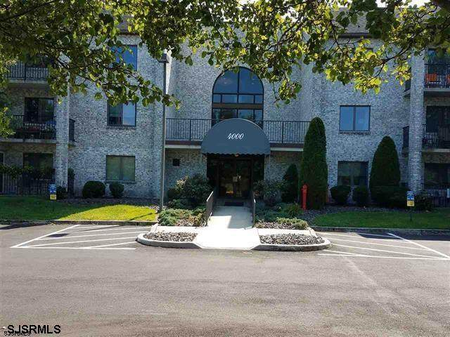 4306 Dolphin Ave #4306, Northfield, NJ 08225 (MLS #551820) :: The Cheryl Huber Team