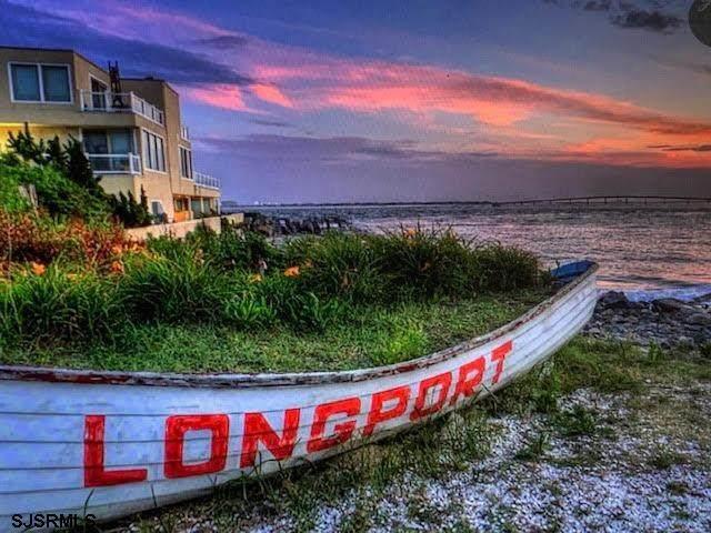 10 N Evergreen, Longport, NJ 08403 (MLS #552892) :: Gary Simmens