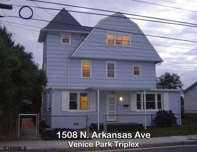 1508 Arkansas - Photo 1