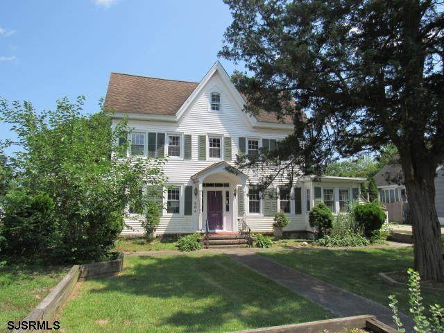 64 S Shore, Absecon, NJ 08201 (#553468) :: Sail Lake Realty