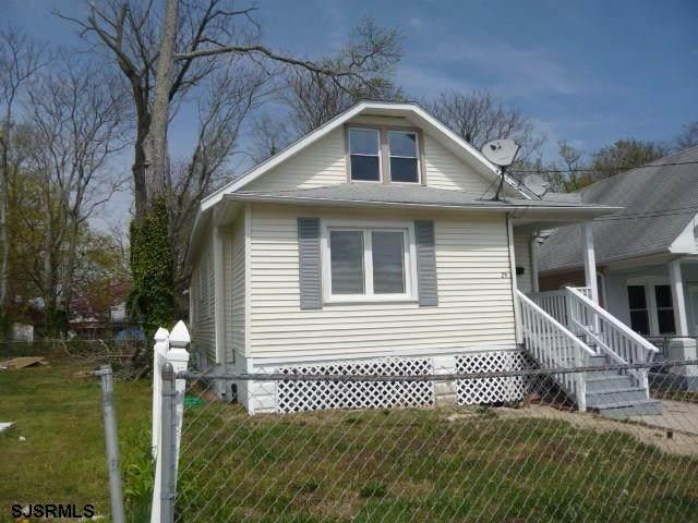 26 E Edgewater, Pleasantville, NJ 08232 (MLS #553492) :: Gary Simmens