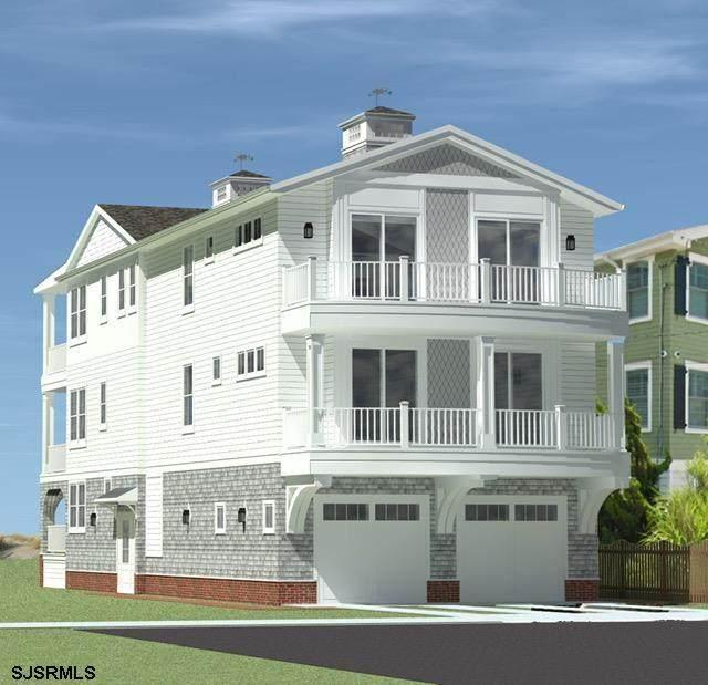 4821-23 Central Duplex, Ocean City, NJ 08226 (MLS #553610) :: The Cheryl Huber Team