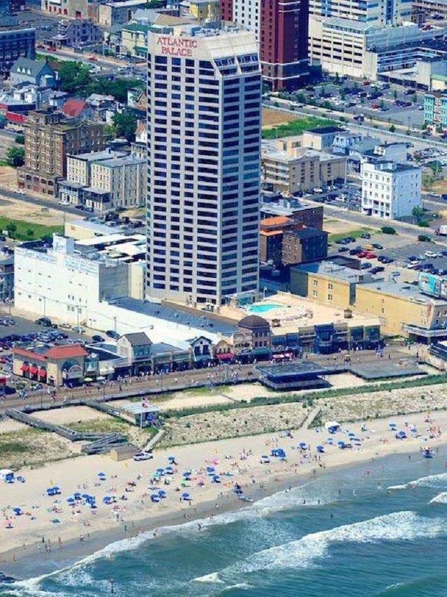 1515 Boardwalk #2109, Atlantic City, NJ 08401 (#553910) :: Sail Lake Realty