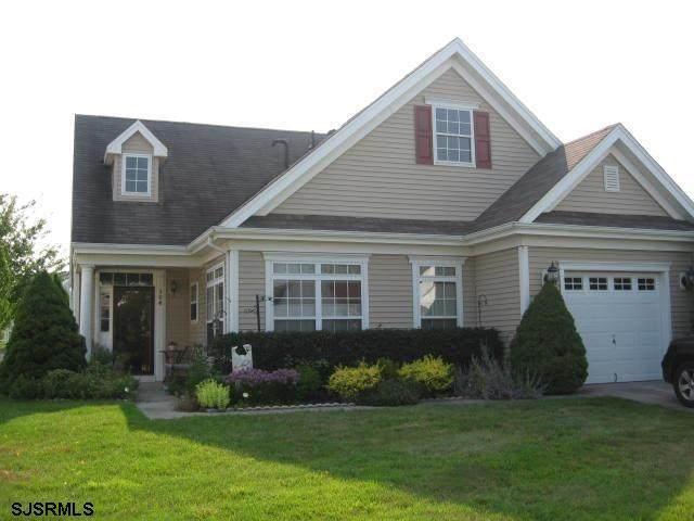 304 Reynolds, Egg Harbor Township, NJ 08234 (MLS #554200) :: Gary Simmens
