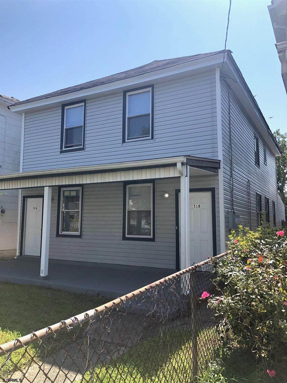 516-518 Indiana Ave - Photo 1