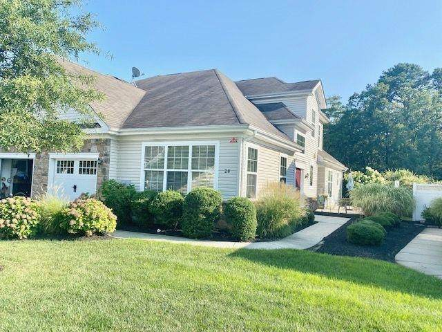26 Ables Run Dr, Absecon, NJ 08201 (MLS #554766) :: The Oceanside Realty Team