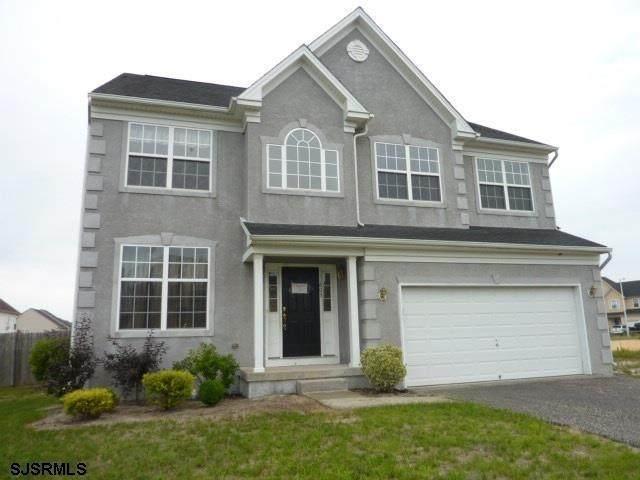 603 Pinebrook, Millville, NJ 08332 (MLS #554854) :: Gary Simmens