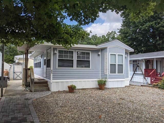 275 Oak, Woodbine Borough, NJ 08270 (MLS #554858) :: Gary Simmens