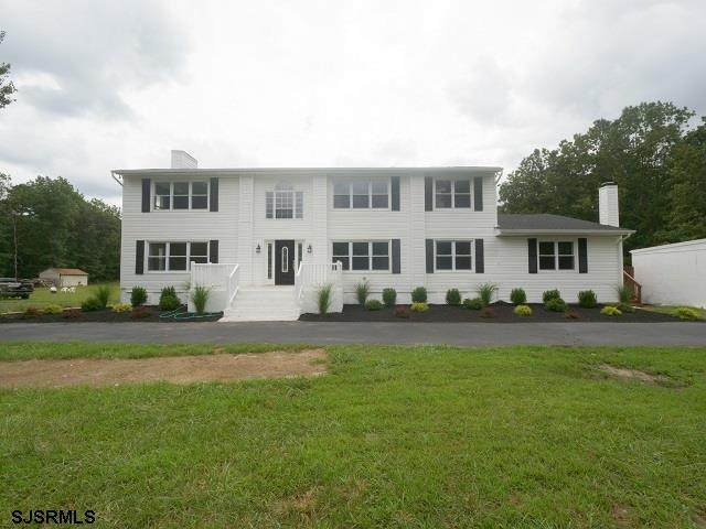 348 9th St, Newtonville, NJ 08346 (MLS #554964) :: Gary Simmens