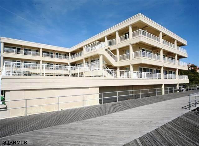 6100 Boardwalk #212, Ventnor, NJ 08406 (MLS #555456) :: The Oceanside Realty Team