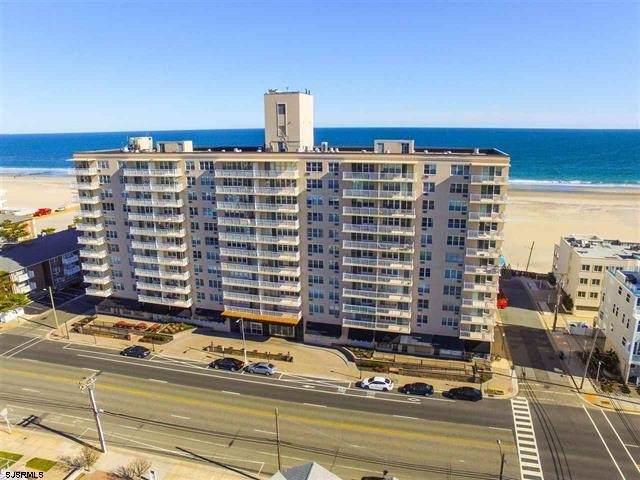 9400 Atlantic #203, Margate, NJ 08402 (MLS #555488) :: The Oceanside Realty Team