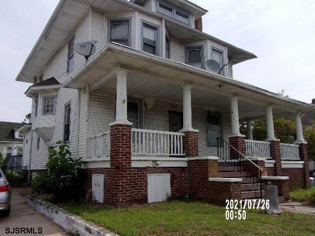 212 E Black Horse, Pleasantville, NJ 08232 (MLS #555508) :: The Oceanside Realty Team