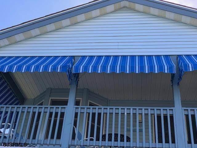 347 Asbury #2, Ocean City, NJ 08226 (MLS #555674) :: The Oceanside Realty Team