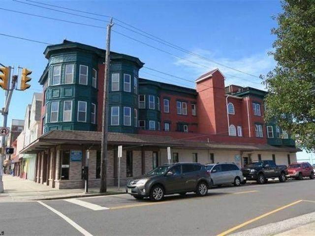 3201 Atlantic Ave, Atlantic City, NJ 08401 (MLS #555922) :: Gary Simmens