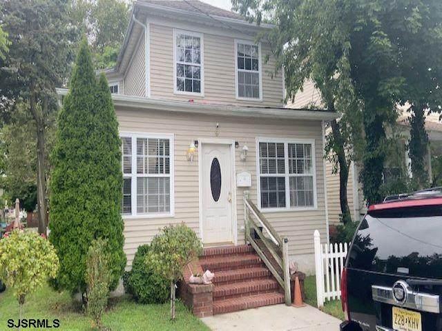 9 N 2nd, Pleasantville, NJ 08232 (#556406) :: Sail Lake Realty