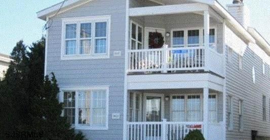 3427 Asbury #2, Ocean City, NJ 08226 (MLS #556471) :: Gary Simmens