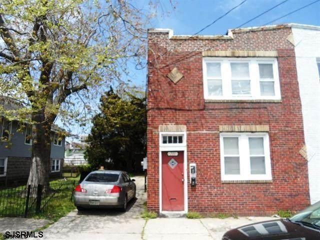 711 Adriatic Ave, Atlantic City, NJ 08401 (MLS #556486) :: The Cheryl Huber Team