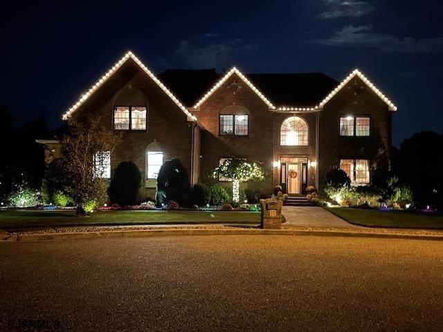 15 Osprey, Egg Harbor Township, NJ 08234 (MLS #556678) :: The Cheryl Huber Team