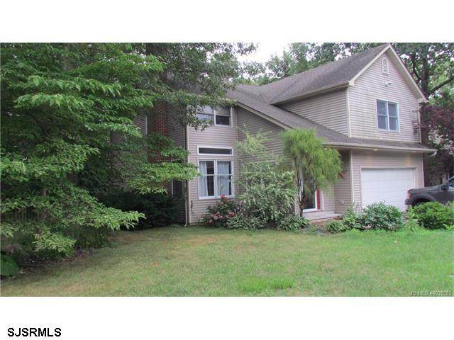 536 Saratoga, Galloway Township, NJ 08205 (MLS #491485) :: The Ferzoco Group