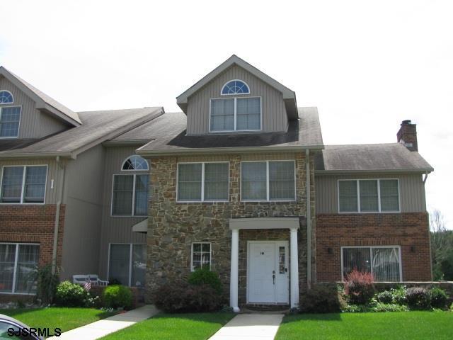 3001 E Chestnut Avenue I-88, East Vineland, NJ 08361 (MLS #493201) :: The Ferzoco Group