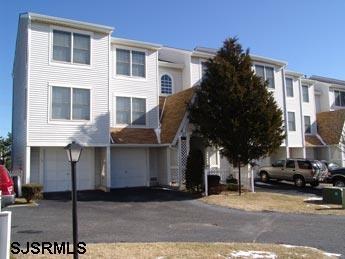 159 39th St. #159, Brigantine, NJ 08203 (MLS #493906) :: The Ferzoco Group