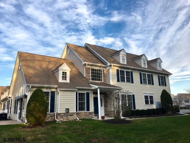 402 W Hampton #402, Swainton, NJ 08210 (MLS #497504) :: The Ferzoco Group