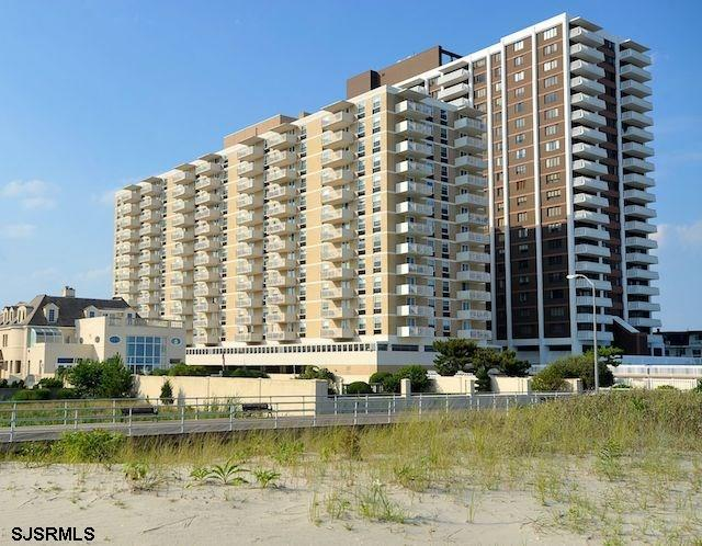 101 S Plaza #707, Atlantic City, NJ 08401 (MLS #507688) :: The Ferzoco Group