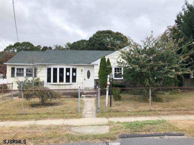 7 S Village, Somers Point, NJ 08244 (MLS #529256) :: Jersey Coastal Realty Group