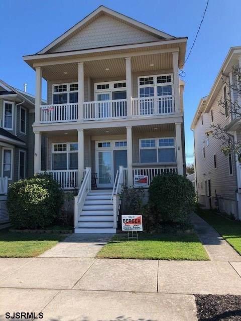 1731 West #2, Ocean City, NJ 08226 (MLS #529311) :: The Cheryl Huber Team