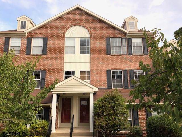 1534 Thomas Jefferson #1534, Mays Landing, NJ 08330 (MLS #529343) :: Jersey Coastal Realty Group