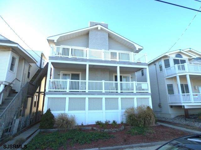 5734 Central Ave C5734, Ocean City, NJ 08226 (MLS #540900) :: Jersey Coastal Realty Group