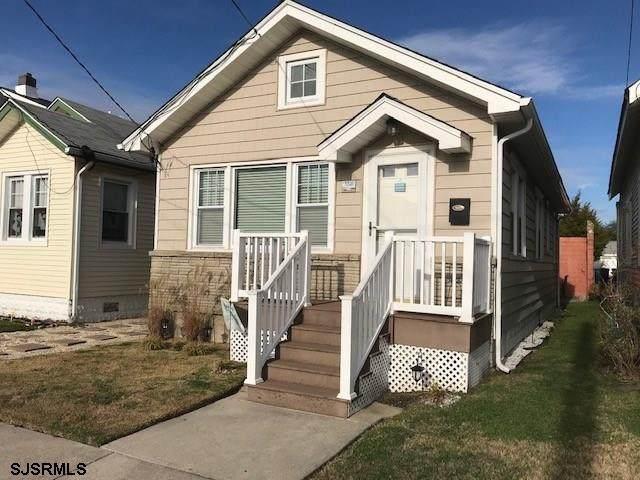 5507 Calvert, Ventnor, NJ 08406 (MLS #545137) :: Jersey Coastal Realty Group