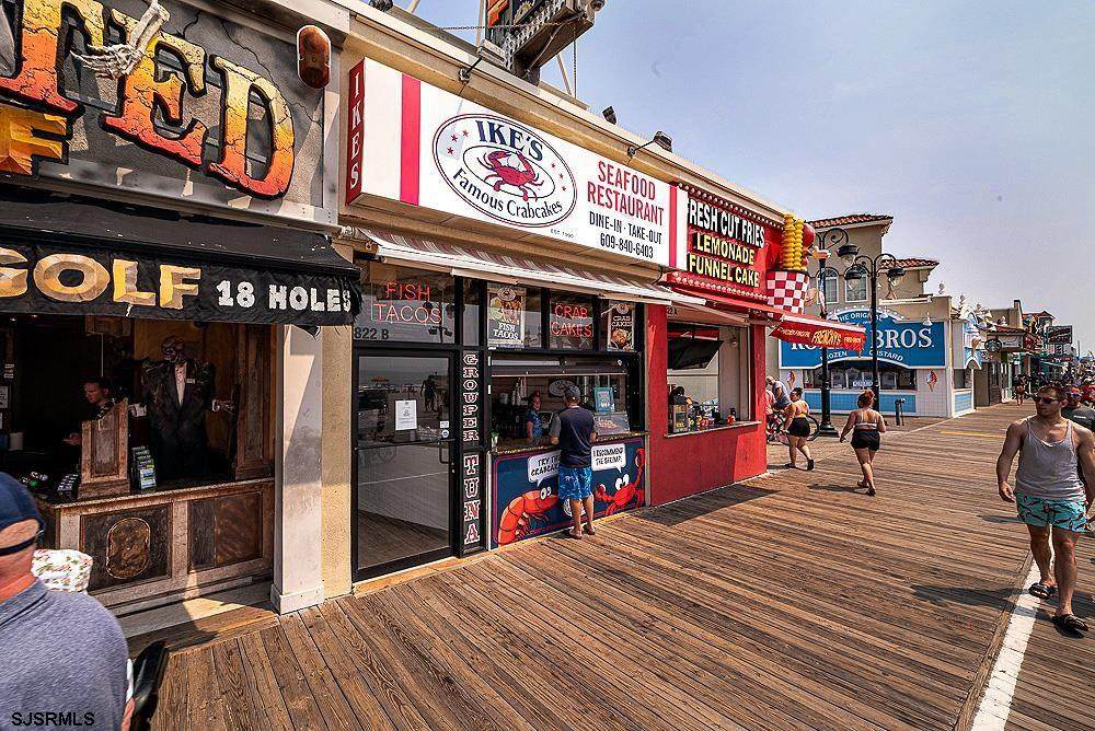 822 and 1344 Boardwalk Business Only - Photo 1