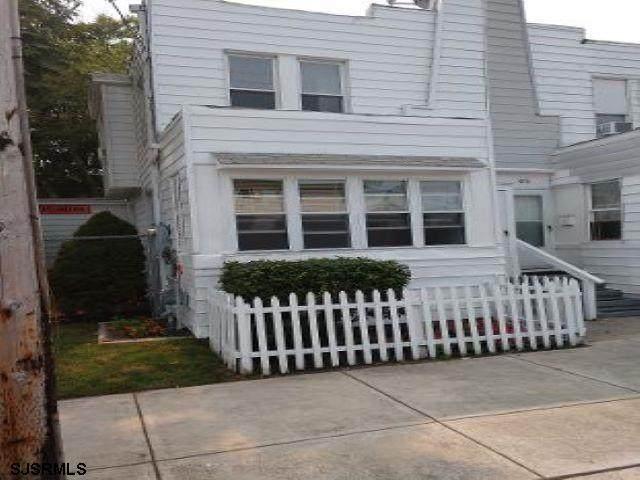 434 N Maryland, Atlantic City, NJ 08401 (MLS #553479) :: Gary Simmens
