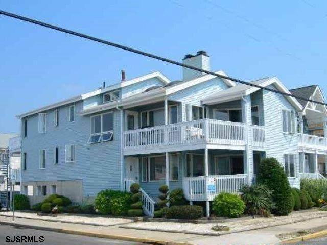 2960 West #1, Ocean City, NJ 08226 (MLS #554805) :: The Oceanside Realty Team